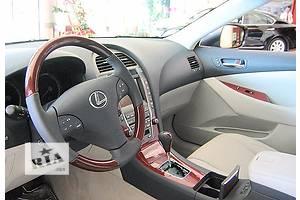 б/у Внутренние компоненты кузова Lexus ES