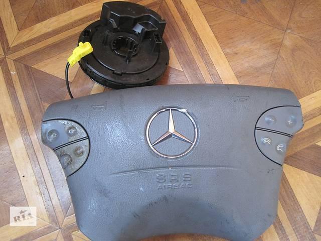 купить бу Б/у внутренние компоненты кузова для легкового авто Mercedes E-Class в Красилове