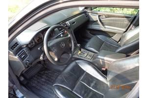 б/у Карты салона Mercedes E-Class