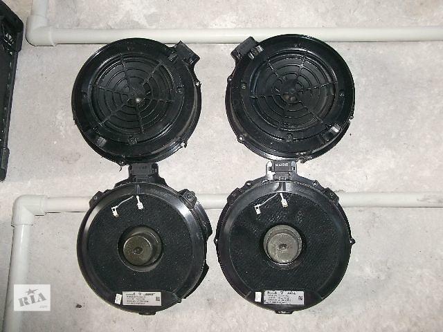 продам Б/у внутренние компоненты кузова для легкового авто Porsche Cayenne Turbo 2005 бу в Днепре (Днепропетровске)