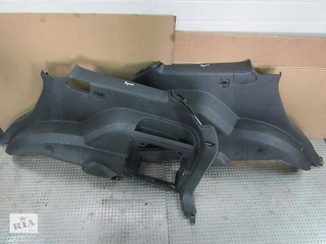 Б/у внутренние компоненты кузова для легкового авто SsangYong Kyron 2005-2013 р- объявление о продаже  в Олевске
