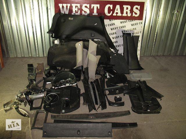 Б/у внутренние компоненты кузова для легкового авто Subaru Outback 2005- объявление о продаже  в Луцке