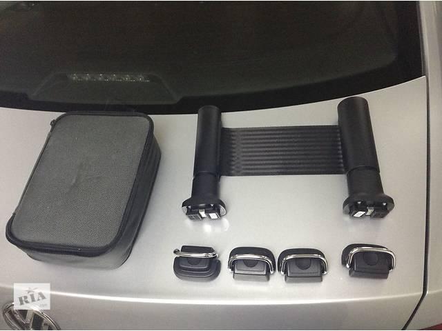 Б/у внутренние компоненты кузова для легкового авто Volkswagen Passat Alltrack- объявление о продаже  в Львове