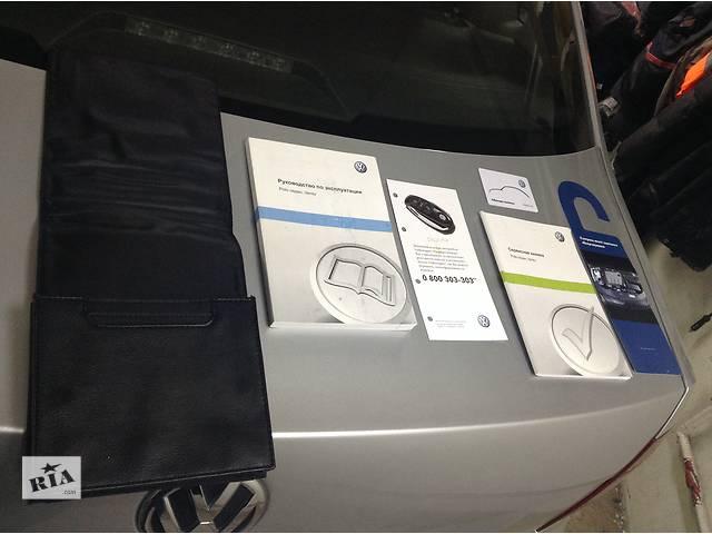 Б/у внутренние компоненты кузова для легкового авто Volkswagen Polo- объявление о продаже  в Львове