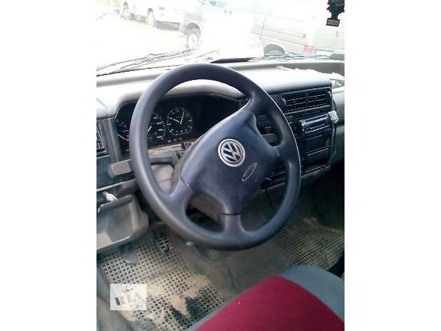 купить бу Б/у внутренние компоненты кузова для легкового авто Volkswagen T4 (Transporter) в Любомле