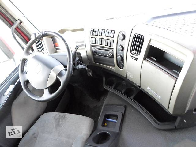 бу Б/у внутренние компоненты кузова для Рено Премиум 440 DXI Euro4 Renault Premium 2007г. в Рожище