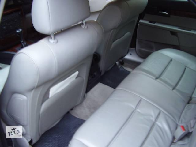 продам Б/у внутренние компоненты кузова для седана Opel Omega C бу в Стрые