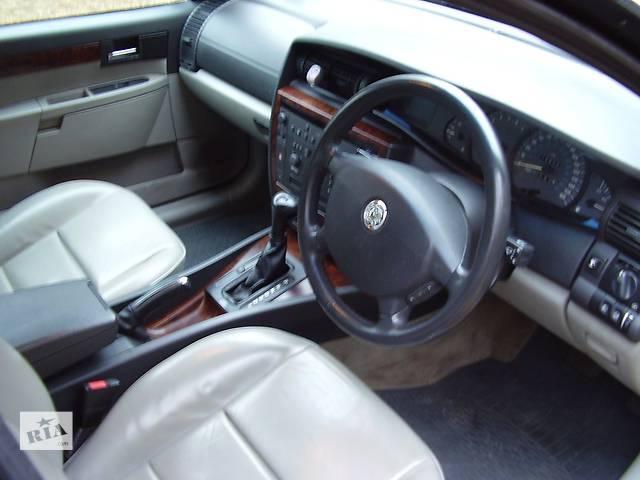 купить бу Б/у внутренние компоненты кузова для седана Opel Omega C в Стрые