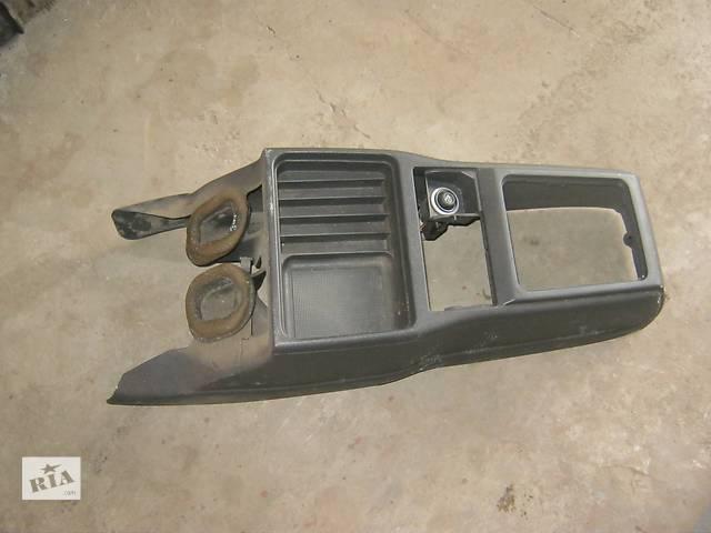продам Б/у внутренние компоненты кузова для седана Renault 19 бу в Павлограде