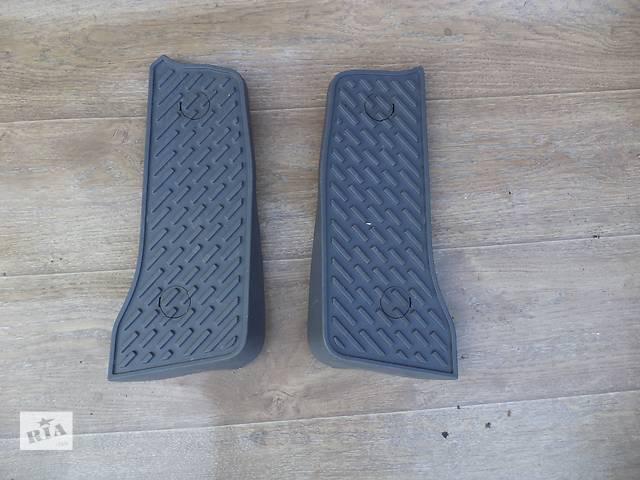 бу Б/у внутренние компоненты салона для кроссовера Lexus GX 470 2002-2009г в Николаеве