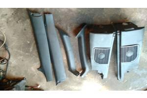 б/у Внутренние компоненты кузова ВАЗ 2112