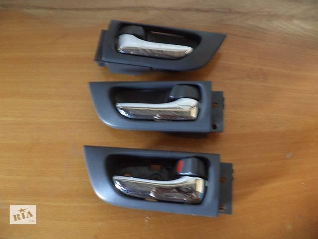 продам Б/у внутренние ручки двери для кроссовера Lexus GX 470 2002-2009г бу в Киеве
