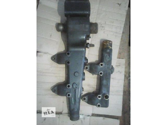 купить бу Б/у водяной колектор для грузовика Renault Magnum 2001 в Киеве
