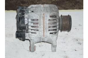 б/у Генератор/щетки Volkswagen Caddy