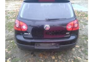 б/у Бампер задний Volkswagen Golf V