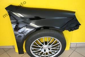 б/у Крыло переднее Volkswagen Golf V