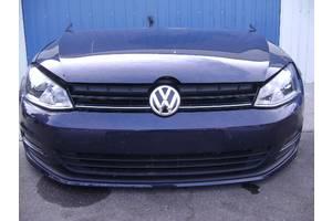 б/у Бампер передний Volkswagen Golf VII