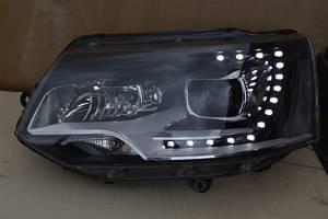 б/у Фара Volkswagen Multivan