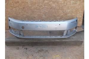 б/у Бампер передний Volkswagen Passat B7