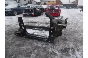 б/у Порог Volkswagen Passat B7