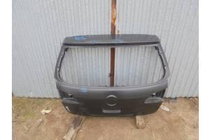 б/у Крышка багажника Volkswagen Passat B7