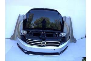 б/у Крыло переднее Volkswagen Passat B7