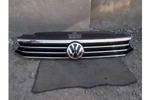 б/у Решётка радиатора Volkswagen Passat B8