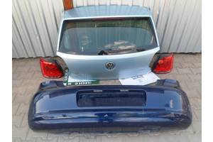 б/у Фонарь задний Volkswagen Polo