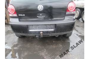 б/у Бампер задний Volkswagen Polo