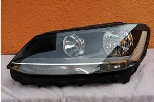 б/у Фара Volkswagen Sharan