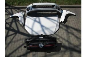 б/у Крыло переднее Volkswagen Touareg