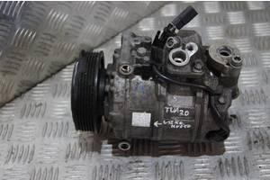 б/у Компрессор кондиционера Volkswagen Touareg