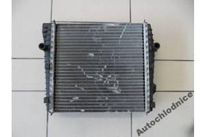 б/у Радиатор Volkswagen Touareg