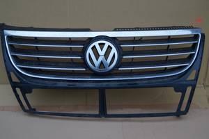 б/у Решётка радиатора Volkswagen Touran