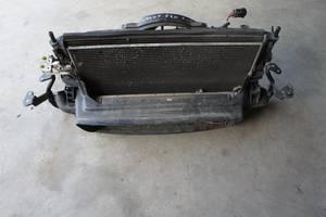 б/у Радиатор Volvo S40
