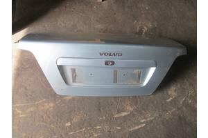 б/у Крышка багажника Volvo S40