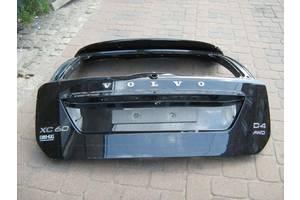 б/у Крышка багажника Volvo XC60
