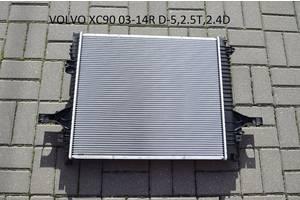 б/у Радиатор Volvo XC90