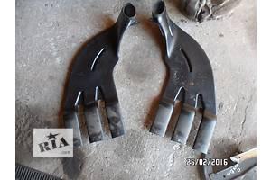 б/у Воздуховоды обдува стекла Opel Vectra A