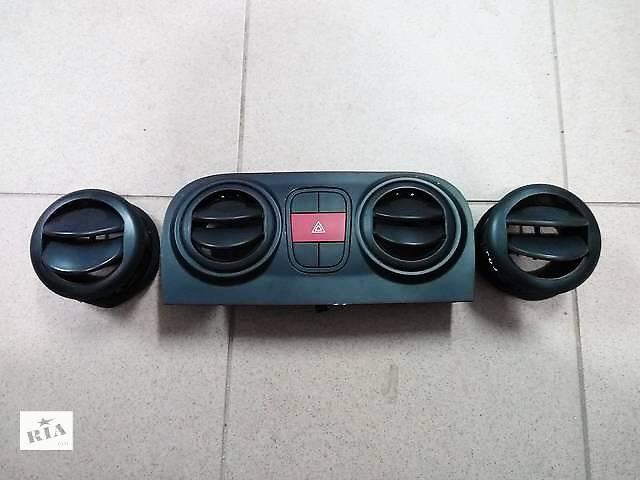 Б/у воздуховоды обдува стекла Дифузоры Fiat Fiorino Qubo Nemo Bipper- объявление о продаже  в Хмельницком