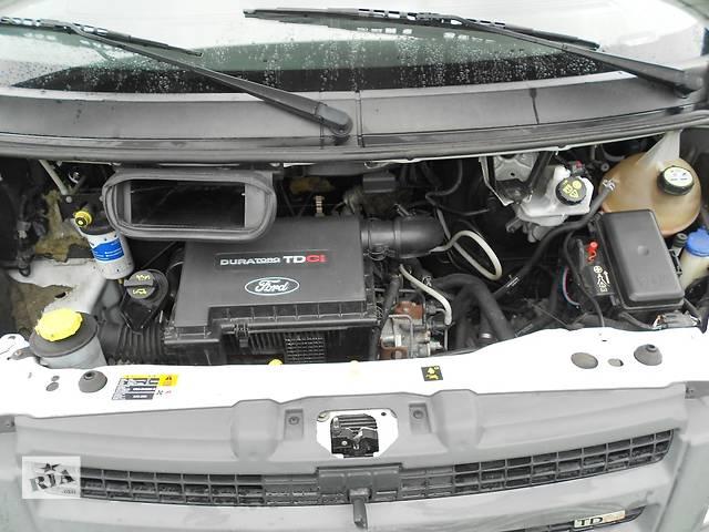 Б / у воздухозаборник для Форд Транзит Ford Transit с 2006-- объявление о продаже  в Ровно