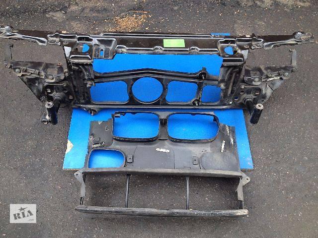 купить бу Б/у воздухозаборник для легкового авто BMW 5 Series E39 M (51712498939) в Луцке