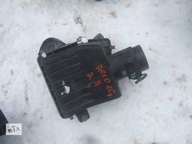 продам Б/у воздушный фильтр для легкового авто Honda Accord бу в Ровно