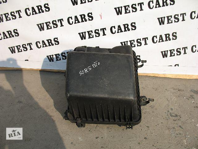 купить бу Б/у воздушный фильтр для легкового авто Kia Sorento 2004 в Луцке