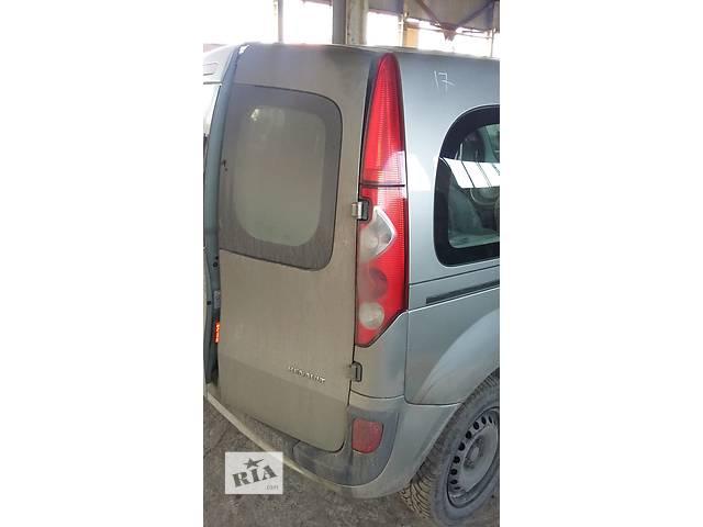 купить бу Б/у Вставка под фонарь на Renault Kangoo Рено Канго Кенго 1,5 DCI К9К B802, N764 2008-2012 в Луцке