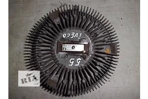 б/у Вискомуфты/крыльчатки вентилятора Iveco