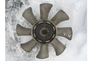 б/у Вискомуфта/крыльчатка вентилятора Hyundai H1 груз.