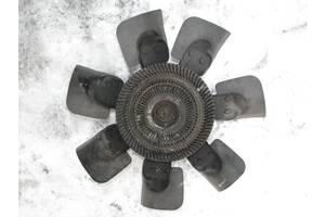б/у Вискомуфта/крыльчатка вентилятора Jeep Cherokee