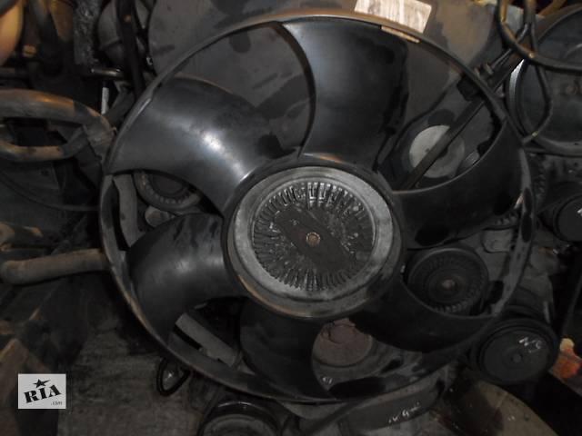 бу Б/у Вискомуфта/крыльчатка вентилятор Volkswagen Crafter Фольксваген Крафтер 2.5 TDI 2006-2010 в Луцке