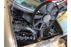 б/у Вискомуфты/крыльчатки вентилятора Mercedes Atego